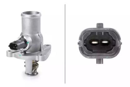 Термостат Chevrolet Aveo/Cruze/Opel Astra G, H/INSIGNIA 1.4/1.8i 00- (105C)