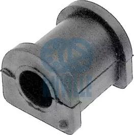 Втулка переднего стабилизатора Combo/Corsa B 94-01 (21.5mm)