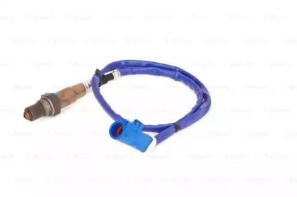 Лямбда-зонд, датчик кислорода